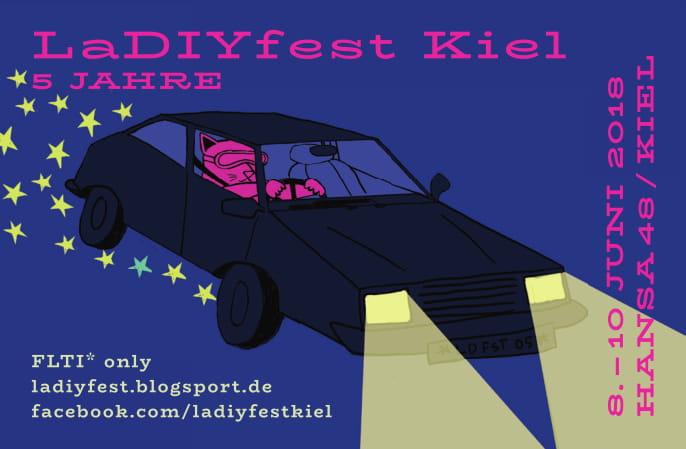 LaDIYfest 5.0